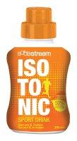 Sodastream Sirup Isotonic grep - pomeranč