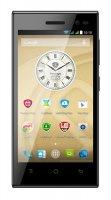 """Mobilní telefon Prestigio MultiPhone 3452 Muze A3, 4.5"""", černý"""