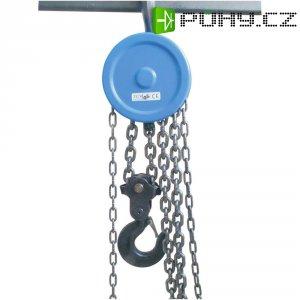 Řetězový kladkostroj, nosnost 1 t