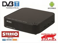 OPTEX TV Box ORT 945 - IP Android