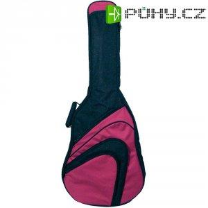 Pouzdro na kytaru 4/4 Gig Bag GB 500, červená