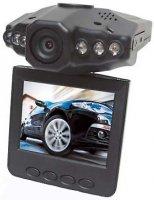 Minikamera CL-073 se záznamem AVI/JPEG+zvuk