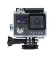 """Kamera akční Full HD 1080p, LCD 2"""" + 0.95"""", WiFi, voděodolná 30m FOREVER SC-220"""
