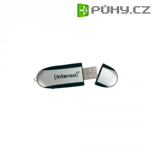 Flash disk Intenso Slim Line 16 GB, USB 2.0