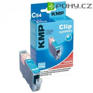 Toner inject KMP C54 = CANON CLI-8C cyanová