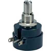 Drátový potenciometr TT Electro, 3101106130, 500 Ω, 0,5 W , ± 10 %