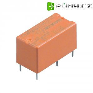 Relé pro desky s plošnými spoji RE 6 A, 1 x pracovní kontakt 6 V/DC TE Connectivity RE030006 1 ks