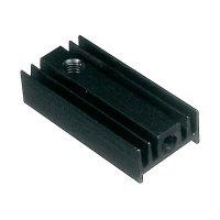 Profilový chladič Assmann WSW V5629G, 25 x 12 x 6,5 mm, 40 K/W