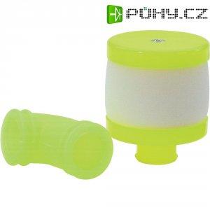 Vzduchový filtr se silikonovým nástavcem Reely, 1:8, 3,5 - 6,0 cm3