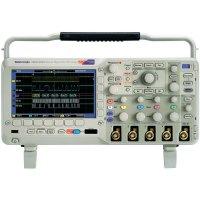 Digitální osciloskop Tektronix MSO2024B, 4 kanály, 200 MHz