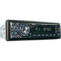 Autorádio Renkforce AN-8015BT