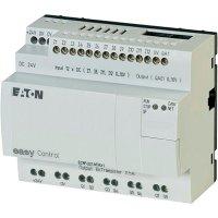 Řídicí modul Eaton EC4P-221-MTAX1 106396, 24 V/DC