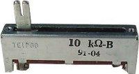 100k/N TELPOD SVP-30, potenciometr tahový