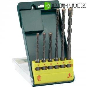 Sada vidiových vrtáků Bosch, 2607019447, SDS-Plus, 6 ks