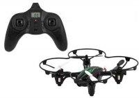 Kvadroptéra Dron s kamerou X6