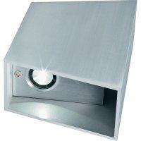 Nástěnné LED svítidlo Magic, LSWL1623, 2x 3 W, teplá bílá