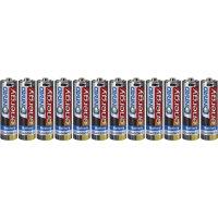 Baterie ZnC AA Conrad Energy, sada 12 ks