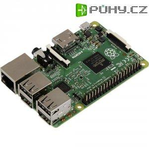 Mini PC Raspberry Pi 2, model B 1.2, 1 GB RAM