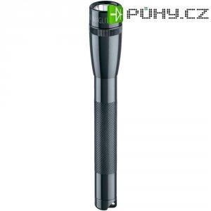 Kapesní LED svítilna Mag-Lite Mini-Pro, SP2P09H, šedá/titan