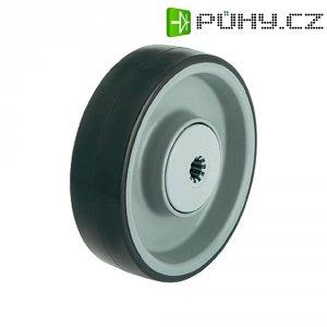 Polyuretanové kolečko s konstrukční deskou, Ø 200 mm, Blickle PATH 200/20K