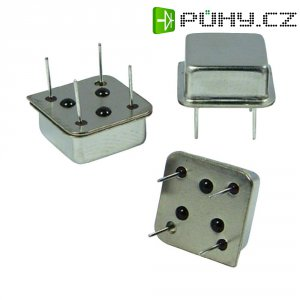 Oscilátor Qantek, DIL8, 2,4576 MHz, QX8T50B2.457600B50TT