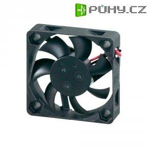 PC větrák s krytem AVC F4010 (š x v x h) 40 x 40 x 10 mm