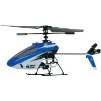 RC vrtulník Blade MSR Micro RtF
