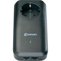 Adaptér Powerline PL500D Duo