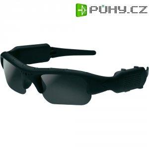 Kamera ve slunečních brýlích Hyundai X4s Sunnyboy HY-V-X4S 1280 x 720