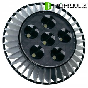 LED žárovka SLV ES111, 550392, GU10/ES111, 9 W, 78 mm, teplá bílá