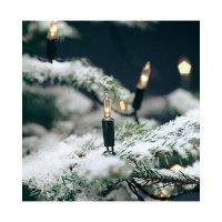 Venkovní osvětlení vánočního stromku Konstsmide, 20 žárovek