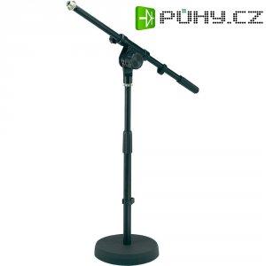 Stolní stativ na mikrofon Mc Crypt TLK-M19