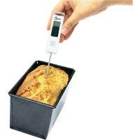 Digitální vpichovací teploměr pokrmů Sunartis E520