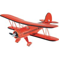RC model letadla Reely Waco II Brushless, 980 mm, RtF, 2,4 GHz