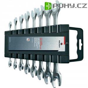 Sada plochých klíčů Toolcraft, 6 - 22 mm, 8 ks