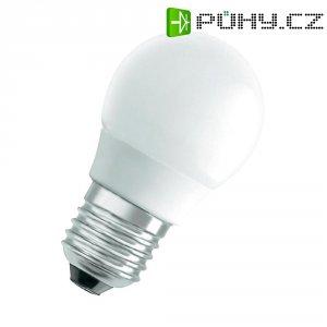 Úsporná žárovka kapková Osram Superstar E27, 6 W, teplá bílá