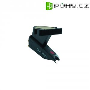 Gramofonová přenoska Ortofon Pro S OM - černá