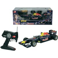RC model formule Dickie F1 Red Bull, 1:10, RtR
