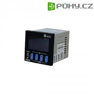 Multifunkční časové relé Tele FSM10, 24 V, 5 A
