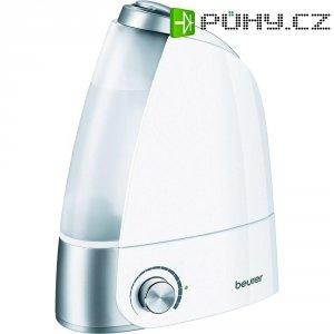 Ultrazvukový zvlhčovač vzduchu Beurer LB 44, 680.05, 0,22 l/h, bílá/stříbrná