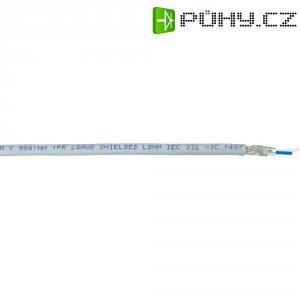 Datový kabel pro RS 485 Belden 9841, 5,8 mm, šedá
