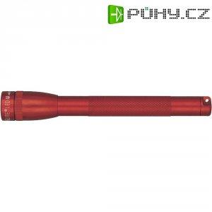 Kapesní LED svítilna Mag-Lite MiniMag AAA, SP32036, červená