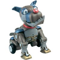 Kybernetický pes WowWee Mini Wrex