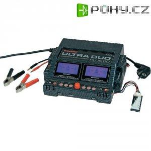 Modelářská nabíjecí stanice Graupner Ultra Duo Plus 60, 20 A