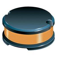SMD tlumivka Bourns SDR1006-101KL, 100 µH, 1,7 A