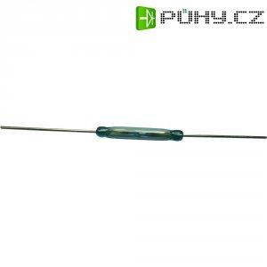 Jazýčkový kontakt Hamlin MRPR-8, 265 V/DC, 50 W, 1 A