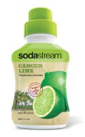 Sodastream Sirup Mexican Lime 375ml