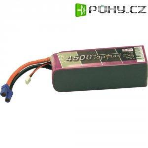 Akupack Li-Pol (modelářství) Hacker, 18.5 V, 4500 mAh, 20 C, EC5