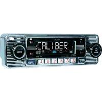 Autorádio Caliber RCD-110 Classic, chrom