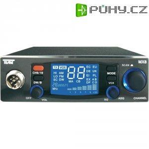 CB radiostanice Team Electronic MX-8 Mark 4